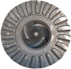 High-Chrome-Impeller
